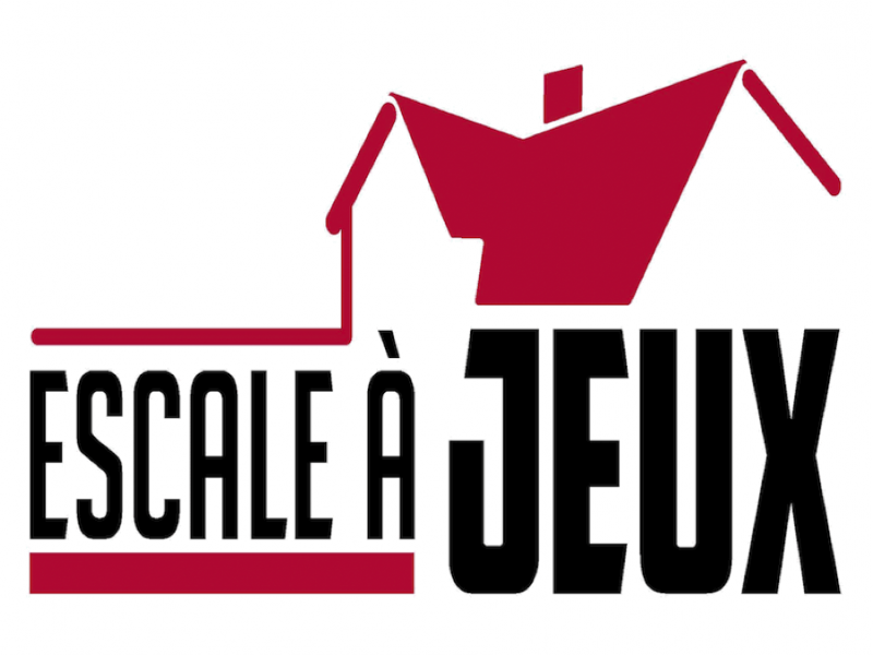 "What happens in ""L'escale à Jeux"" stays in ""L'escale à Jeux"" !!!"