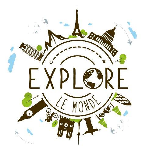 """Rencontre avec """"Explore le Monde"""" !"""