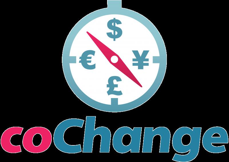 Cochange ou le bonheur de ne pas perdre d'argent en allant dans les bureaux de change !