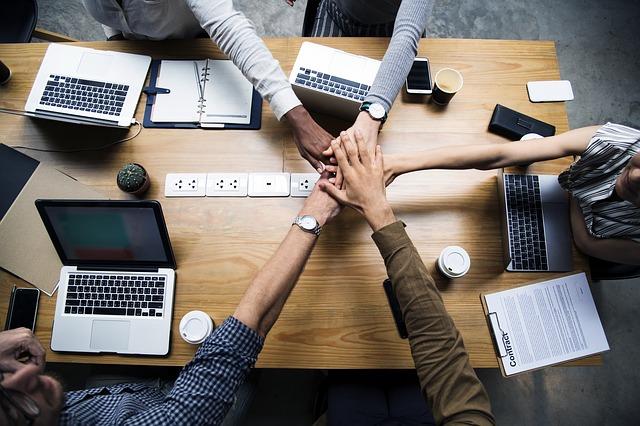 L'économie collaborative passe la cinquième
