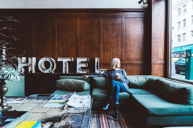 Quand les hôtels rennais soutiennent CotaxiGO…
